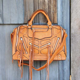 Wild Honey Tote: Alternate View #1
