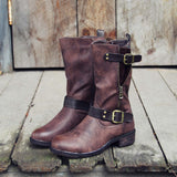 Whiskey Creek Boots: Alternate View #1