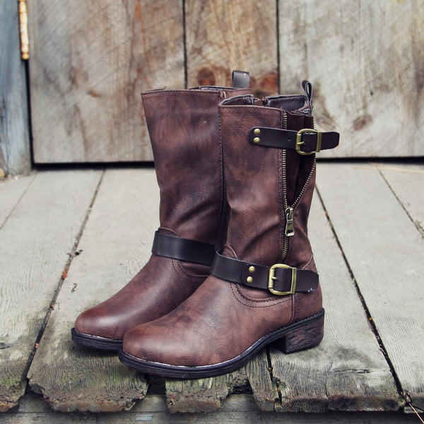 Whiskey Creek Boots: Featured Product Image