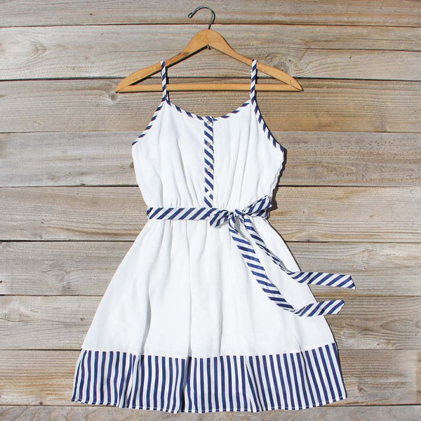 Boat House Dress: Featured Product Image