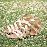 Clover Meadow Sandals: Alternate View #2