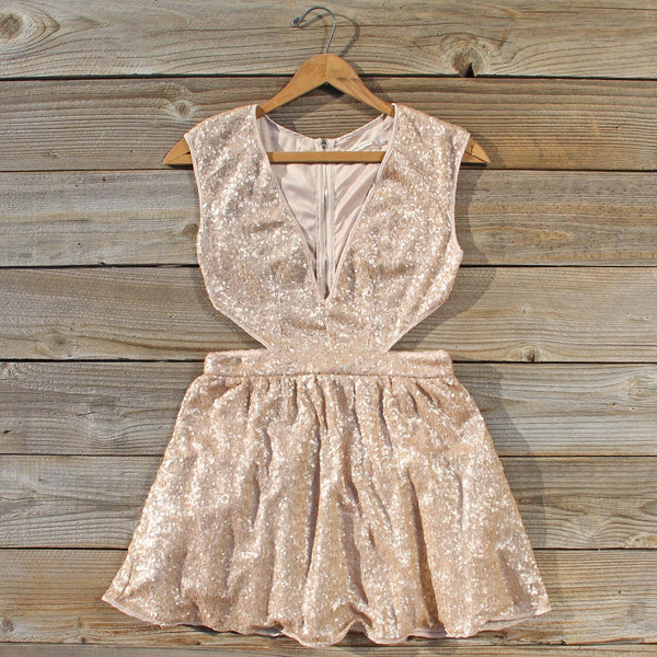 Crystal Sky Party Dress: Featured Product Image