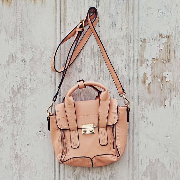 Desert Dweller Tote in Peach: Featured Product Image