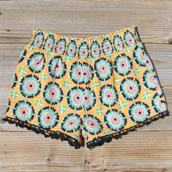 Desert Vacation Shorts: Featured Product Image