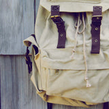 Camp Lakewood Rugged Backpack: Alternate View #2