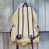 Camp Lakewood Rugged Backpack: Alternate View #3