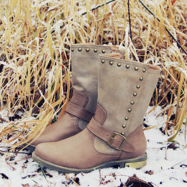 Dry Creek Boots: Featured Product Image