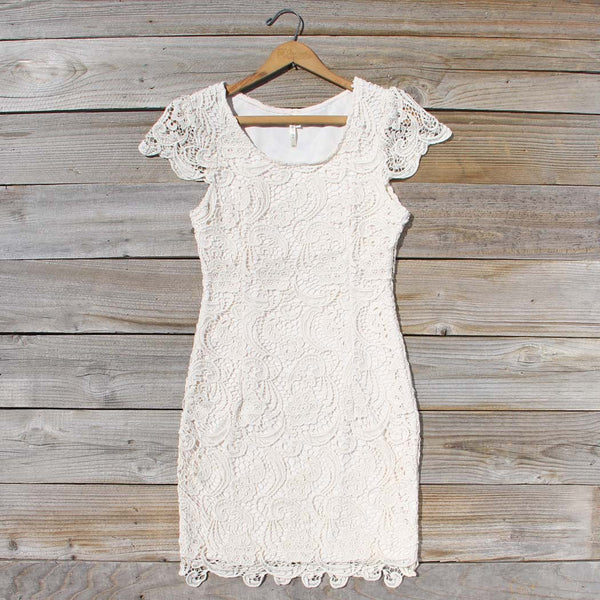 Summer Dawn Dress: Featured Product Image