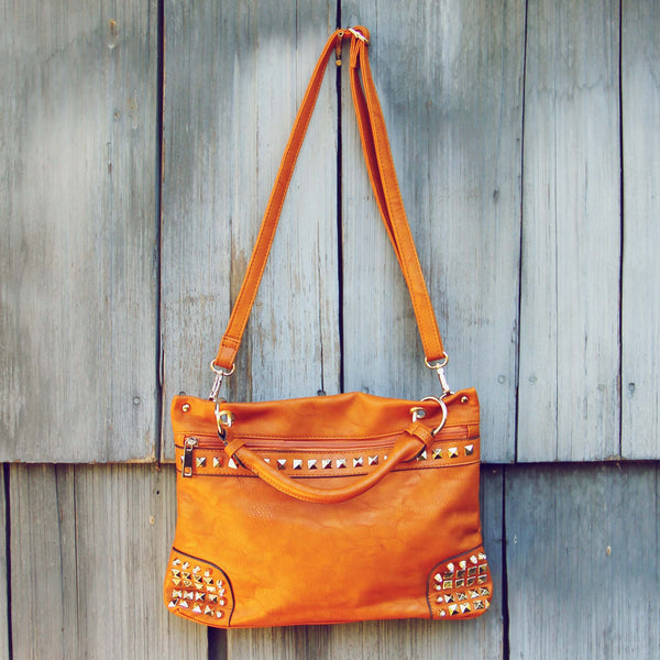 Hartley Cross Body Bag: Featured Product Image