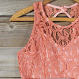 Hickory Hill Lace Dress: Alternate View #2