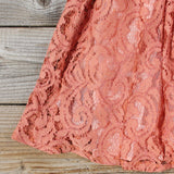 Hickory Hill Lace Dress: Alternate View #3