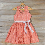 Hickory Hill Lace Dress: Alternate View #1