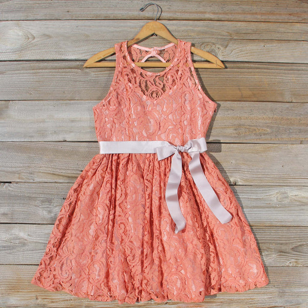 Hickory Hill Lace Dress: Featured Product Image