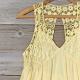 Honey Smoke Dress: Alternate View #3