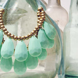 Honeydew Necklace: Alternate View #2
