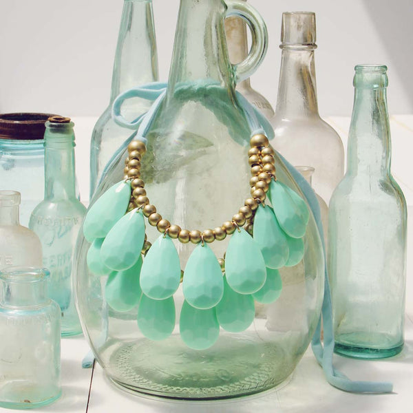 Honeydew Necklace: Featured Product Image