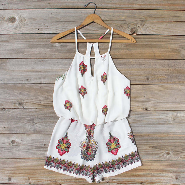 Phoenix Romper: Featured Product Image