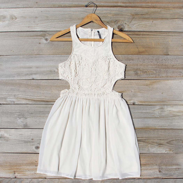 Little Dipper Lace Dress: Featured Product Image