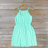 Mint & Sugar Dress: Alternate View #4