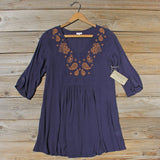 Mardi Boho Tunic: Alternate View #1