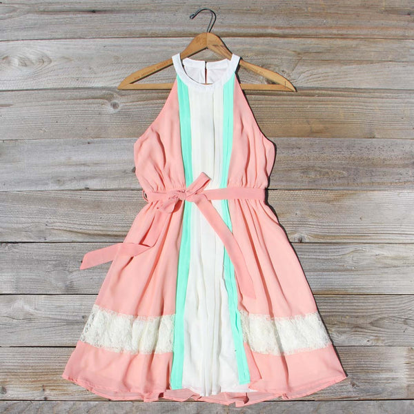 Midsummer Nights Dress: Featured Product Image