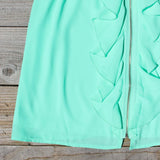 Mint & Sugar Dress: Alternate View #3