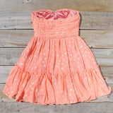 Peaches & Sugar Dress: Alternate View #4