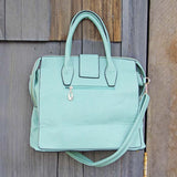 Sea Sprout Tote: Alternate View #3