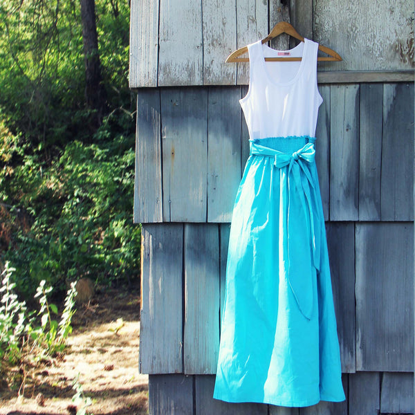 Southern Moss Maxi Dress: Featured Product Image