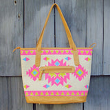 Southwest Tote: Alternate View #3