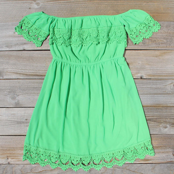 Sweetgrass Dress: Featured Product Image