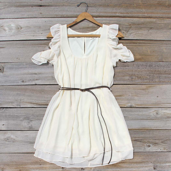 Summer Shadows Dress: Featured Product Image