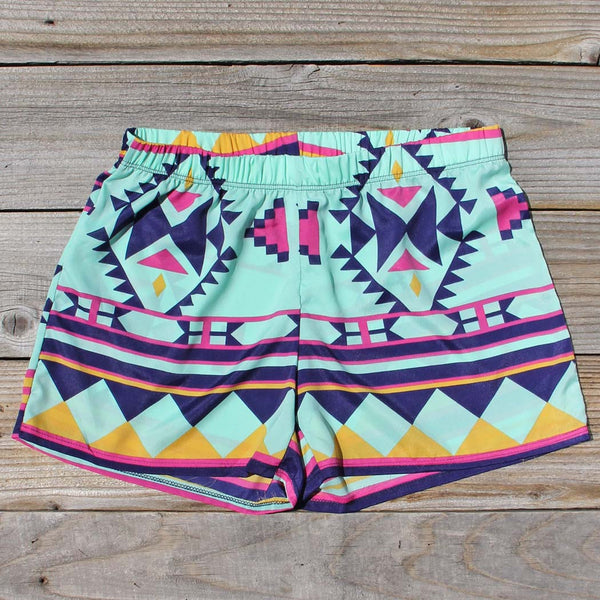 The Billy Native Shorts: Featured Product Image