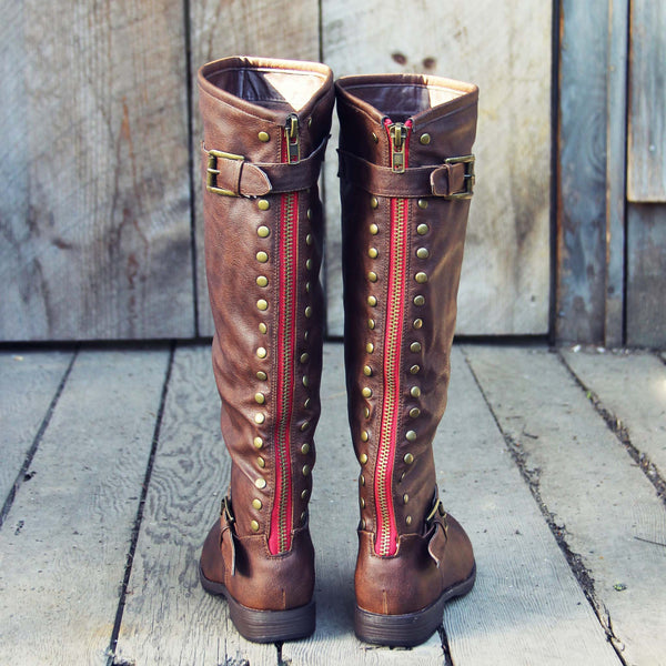 The Freestone Boots: Featured Product Image