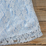 Tidewater Lace Dress: Alternate View #3