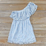 Tidewater Lace Dress: Alternate View #1