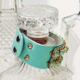 Treasured Stacks Bracelet in Mint: Alternate View #3