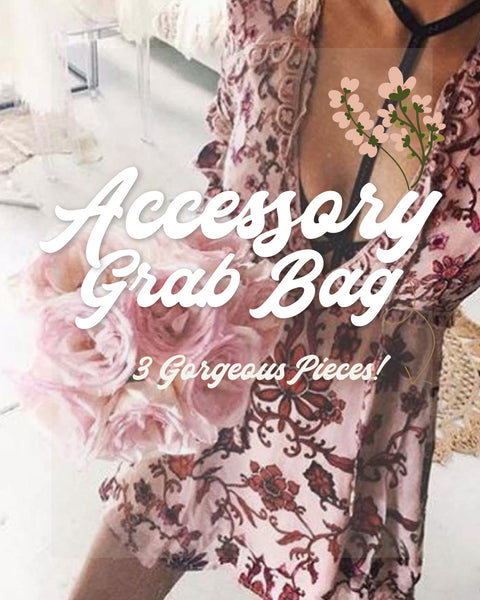 Accessory Grab Bag: Featured Product Image