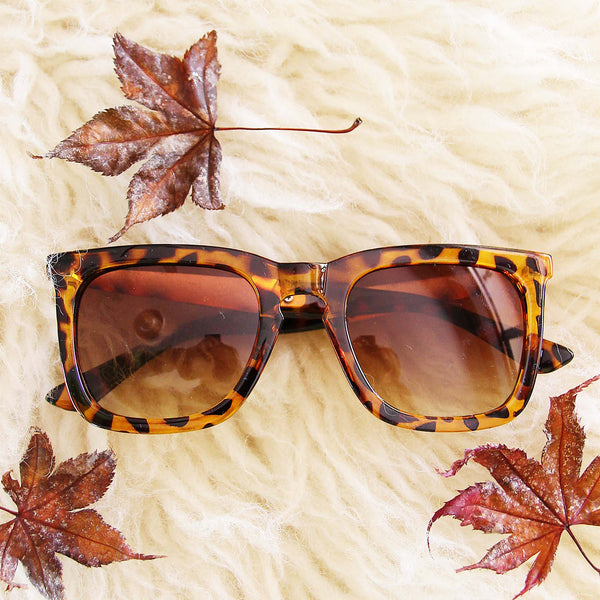 The Adison Sunnies: Featured Product Image