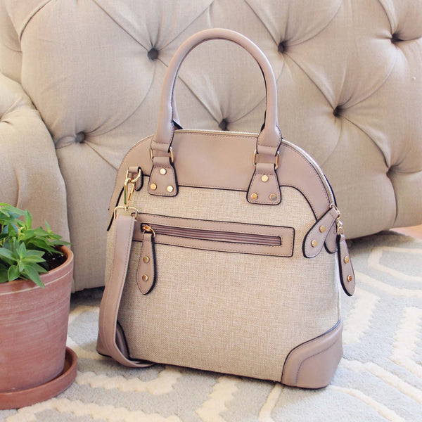 Alder & Stone Tote: Featured Product Image