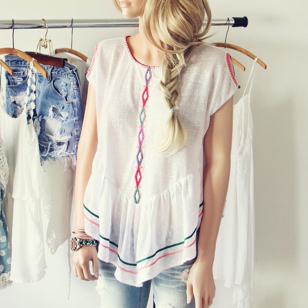 The Alex Tunic: Featured Product Image