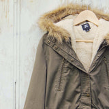 Alpine Cabin Parka: Alternate View #3