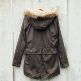 Alpine Cabin Parka: Alternate View #4