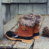 The Alpine Duck Boots: Alternate View #4