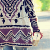 Alpine Gypsy Sweater: Alternate View #6