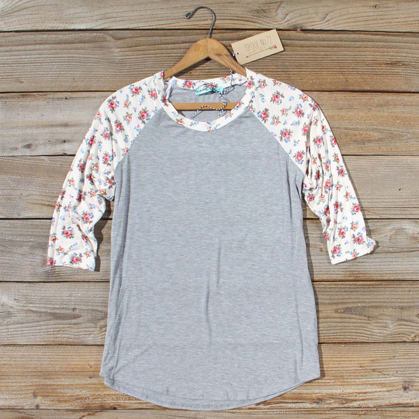 Apple Orchard Tee: Featured Product Image