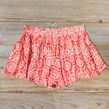 Arizona Flutter Shorts: Alternate View #3