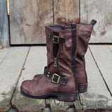 Whiskey Creek Boots: Alternate View #2