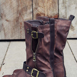 Whiskey Creek Boots: Alternate View #3