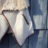 Arctic Sherpa Vest: Alternate View #4